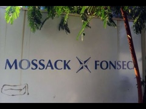The Panama Papers: Secrets Of The Super Rich - Four Corners