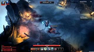 Shadows Heretic Kingdoms Gameplay PC