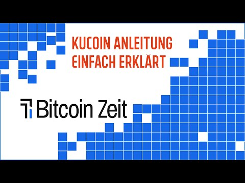 kucoin exchange tutorial deutsch
