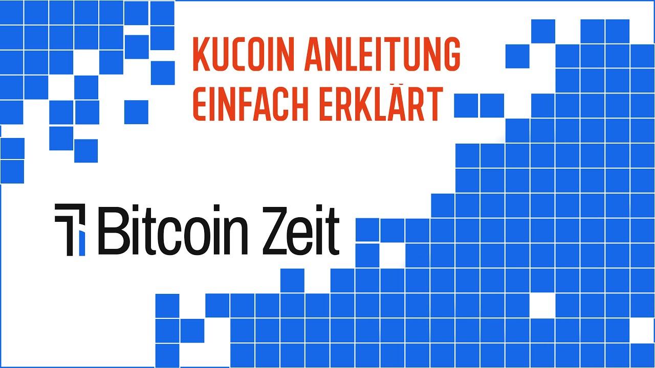 KuCoin Shares kaufen: Was es zu wissen gibt