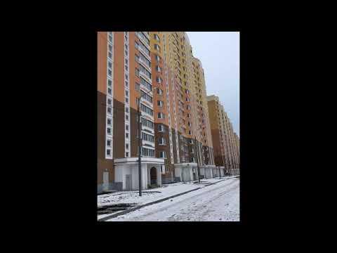 Квартира в 5 минутах от центра Обнинска. Новостройка.