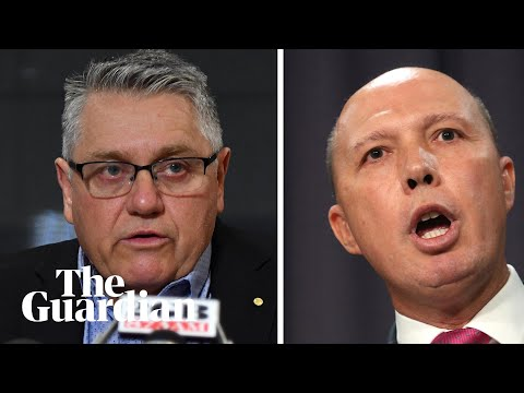 Ray Hadley spars with Peter Dutton over coal-fired power stations