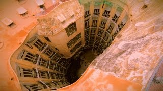 Мой город: Барселона - BBC Russian