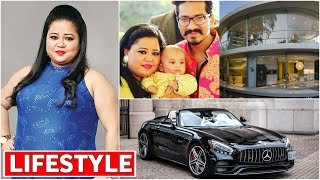 Bharti Singh Lifestyle 2020, Income, House, Cars, Husband, Family, Biography & Net Worth