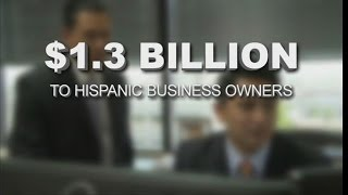 Dominican-American Businesses and Entrepreneurs Free HD Video
