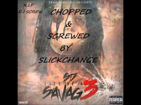 Bad Hoes Chopped And Screwed by SlickChange