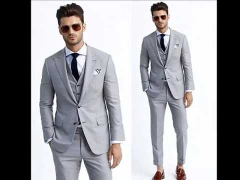 Beau Raymond Suit Styles For Men  Men Fashion   YouTube