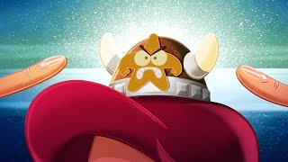 Zig & Sharko 💪✌️⭐ BE STRONGER THAN THE STAR⭐ ✌️💪 Full Episode in HD