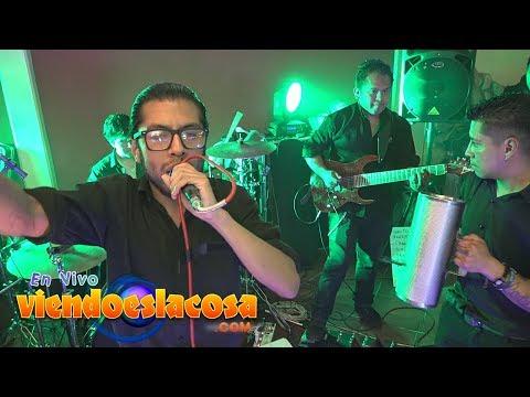 VIDEO: LA NUEVA RUMBA - Ámame - 5 Minutos - Loquita ¡EN VIVO! 2017 - WWW.VIENDOESLACOSA.COM