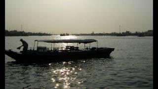 Chiều Về Trên Sông - Phạm Duy - Thái Thanh