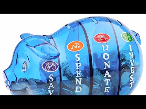 Money Savvy Pig Unboxing - Best Piggy Bank for Money Savvy Kids