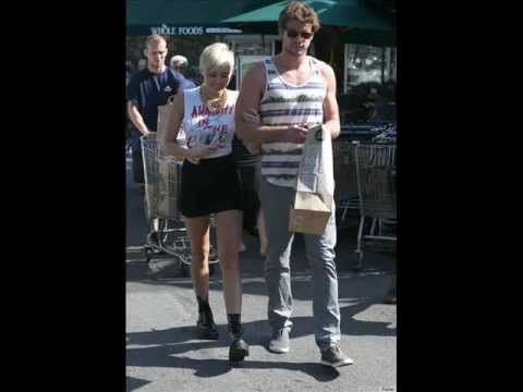 Miley Cyrus Street Style 2012 2013 Youtube