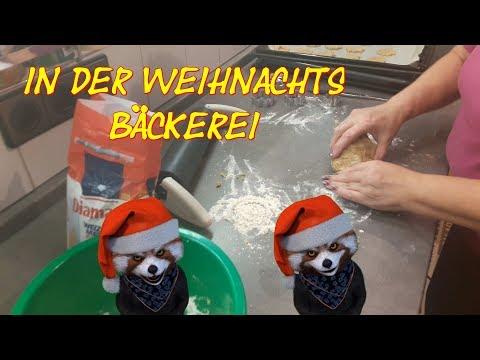 In der Weihnachtsbäckerei bei uns :) Weihnachten Advent FaceRig deutsch german
