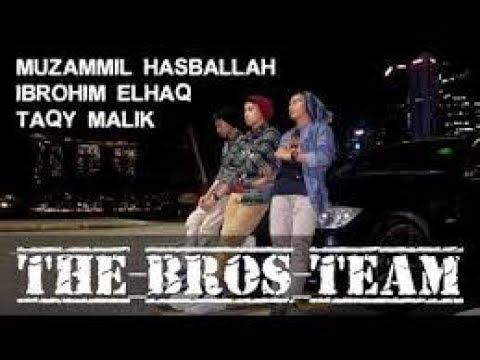 The Bros Team - Surah Al-Mulk (Malay)