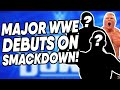 Shane McMahon FIRED From WWE! MAJOR WWE DEBUTS! WWE SmackDown On Fox Review! | WrestleTalk