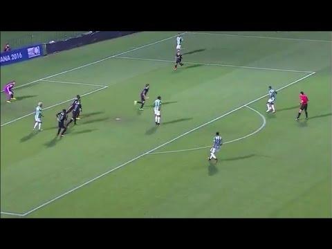 Download Coritiba 1 - 1 Atlético Nacional Copa Sudamericana 2016