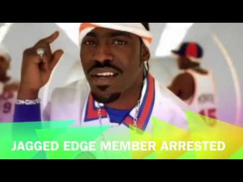15 Seconds With Smith - Jagged Edge Singer Arrested