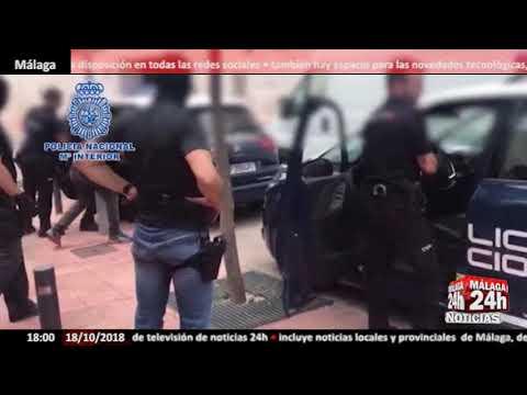 Noticia - Detenidos en Marbella por estafar viajes