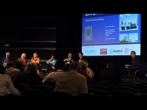 BAOMS ASM 2012 - The Sociology of Beauty