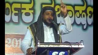 3 maranatinde paatha usthad naushad baqavi in kadaba