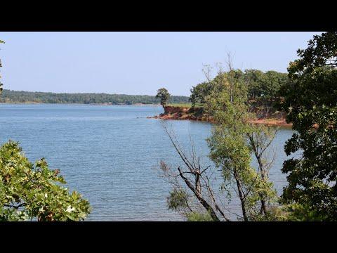 Lake Thunderbird State Park, Oklahoma