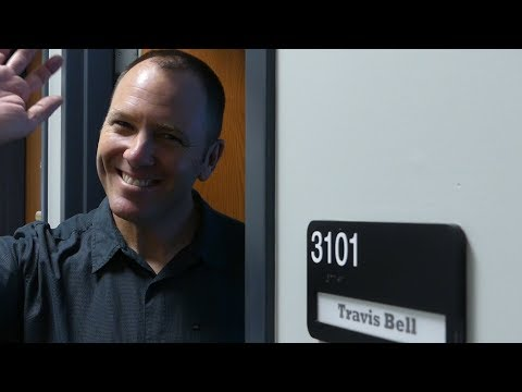Dr. Travis Bell Corporate Video