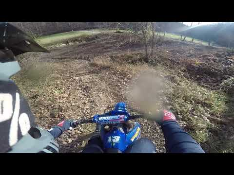 GNCC Loop @ Greenup Offroad