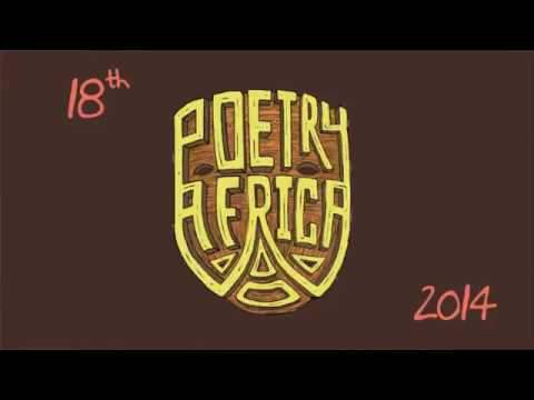 Féling CapelFUCK  at POETRY AFRICA 2014