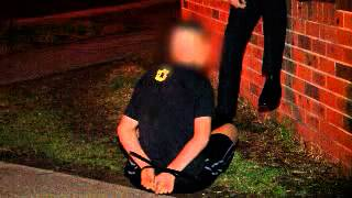 Arrests made in Sydney counter terrorism operation