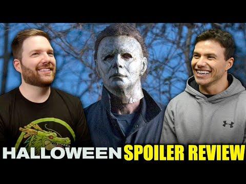 Halloween (2018) - Spoiler Review