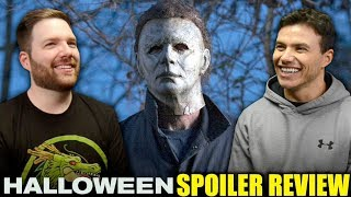 Halloween (2018) - Spoiler Review