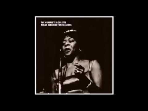 Dinah Washington Ballad Medley