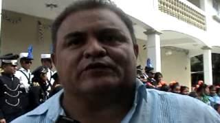 FERIA PATRONAL  DE  COLOMONCAGUA INTIBUCA