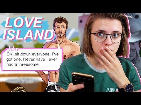 Ich hatte noch nie... einen Dreier? | Love Island Spiel