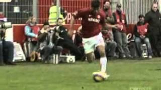 Rot-Weiss Essen - 1.FC Köln