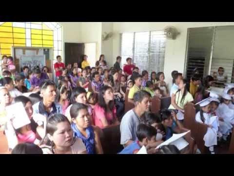 Manila Mission