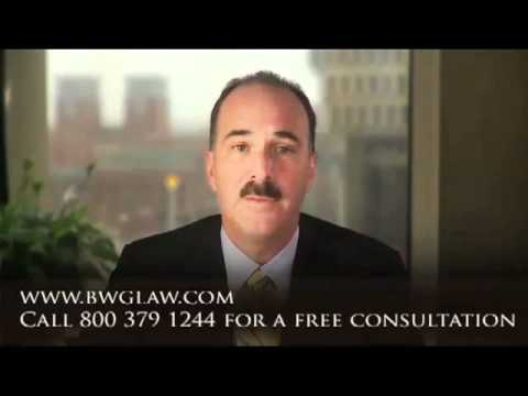 Boston Massachusetts Spinal Cord Injury Lawyer, Massachusetts Accidents and Injuries