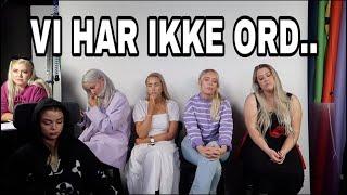 VI HAR IKKE ORD..
