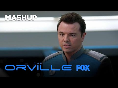 The Best Of The Humans   Season 1   THE ORVILLE