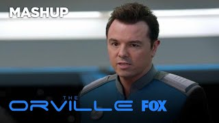 The Best Of The Humans | Season 1 | THE ORVILLE
