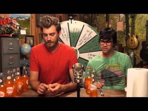 Soda Poppin' Aftermath