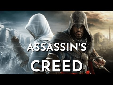 THE TRUTH ABOUT ASSASSIN'S CREED - The Truth (Bonus)
