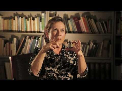Novelist Cristina García relates memory to identity and language (Andrew Lynch interviews)