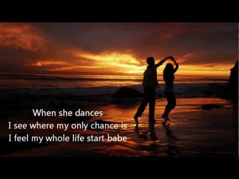Rick Astley - She Wants To Dance With Me Lyrics | MetroLyrics