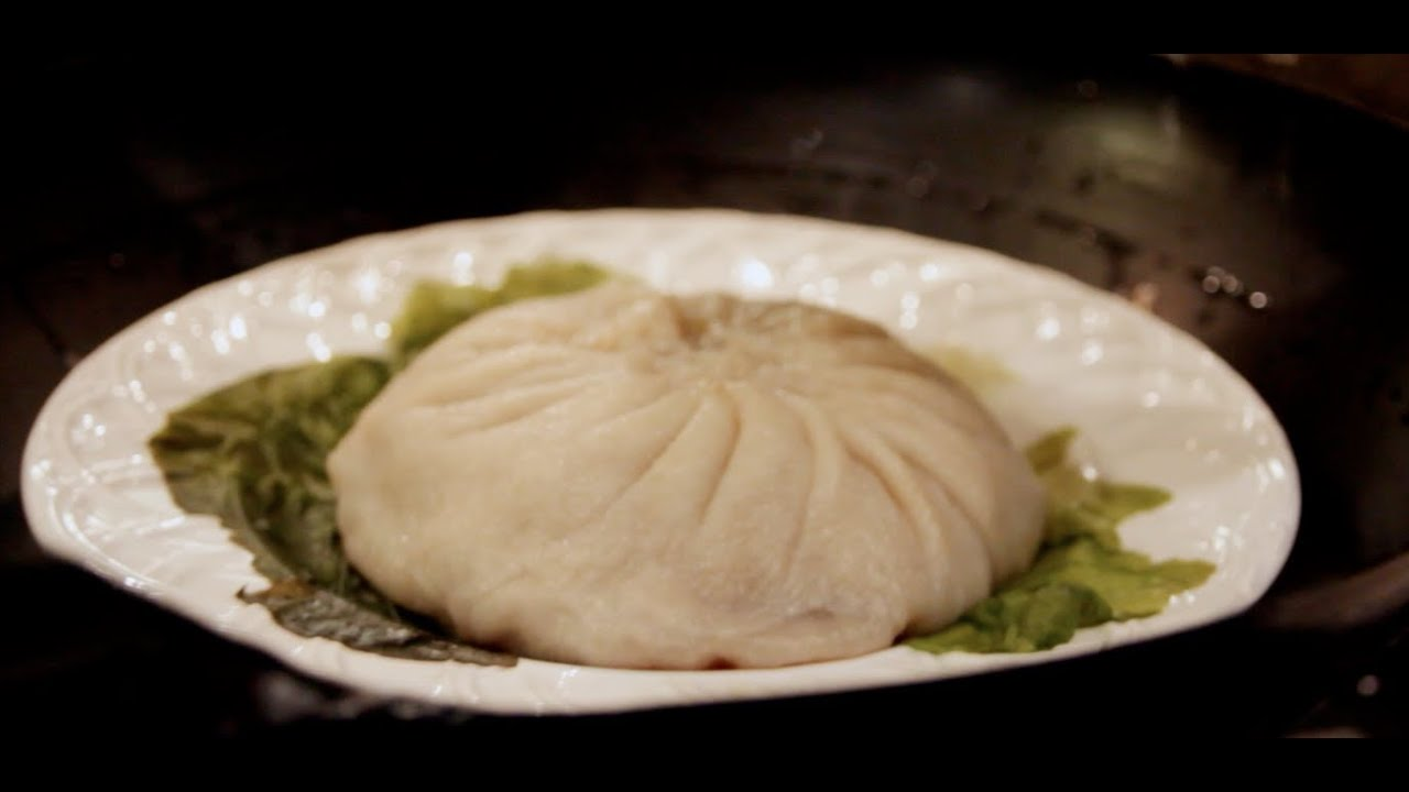 how to make dumplings without suet