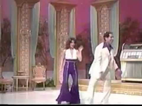 The Lawrence Welk Show - Salute to the Swing Bands - 02-24-1979