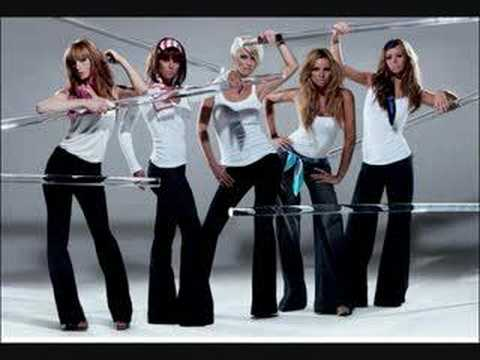 Girls Aloud - Theme to St Trinians