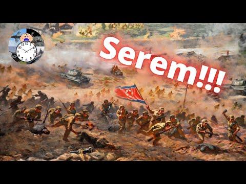 Serangan Awal Korea Utara Dan Intervensi Amerika - Seri Perang Korea Part 2