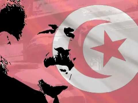 وصايا الرفيق الشهيد شكري بلعيد Commandements du Camarade Chokri Belaïd