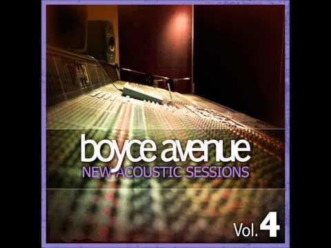 Breakeven (Falling to Pieces) - Boyce Avenue